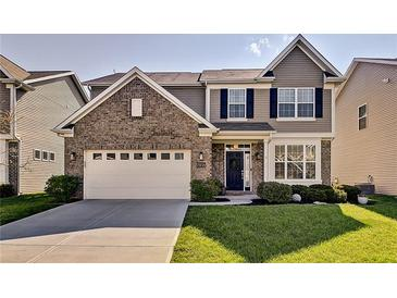 Photo one of 15156 Roedean Dr Noblesville IN 46060 | MLS 21781759
