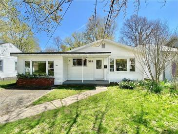 Photo one of 518 Woodlawn Dr Anderson IN 46012 | MLS 21781766