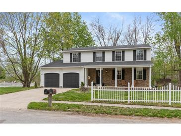 Photo one of 2919 Pawnee Dr Indianapolis IN 46229 | MLS 21781772