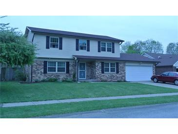 Photo one of 3223 Babette Dr Indianapolis IN 46227 | MLS 21781773