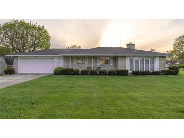 Photo one of 3601 S Maple Ln Muncie IN 47302 | MLS 21781800