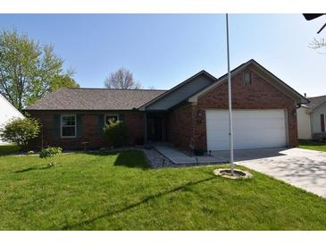 Photo one of 1015 Candlestick Dr Lebanon IN 46052 | MLS 21781803