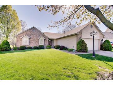 Photo one of 9641 Bradford Knoll Dr Fishers IN 46037   MLS 21781824