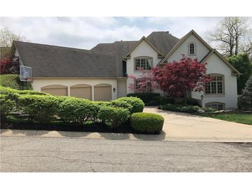 Photo one of 8656 Moon Bay Cir Indianapolis IN 46236 | MLS 21781840
