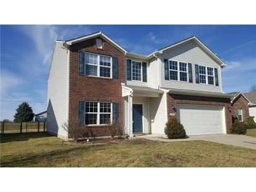 Photo one of 53 Hilltop Farms Blvd New Whiteland IN 46184 | MLS 21781842