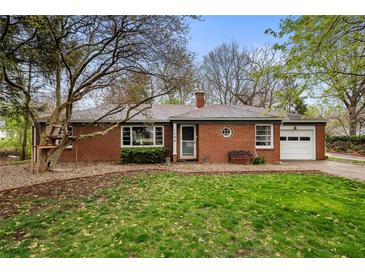 Photo one of 1124 Park Rd Anderson IN 46011 | MLS 21781846
