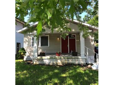 Photo one of 264 S Arlington Ave Indianapolis IN 46219 | MLS 21781849