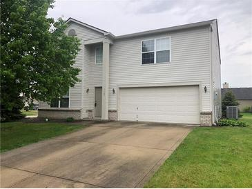 Photo one of 3185 Mcintosh Dr Bargersville IN 46106 | MLS 21781856