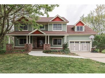 Photo one of 4858 Persimmon Tree Ln Martinsville IN 46151 | MLS 21781877