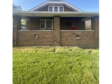 Photo one of 2904 W 16Th Street Indianapolis IN 46222 | MLS 21781900