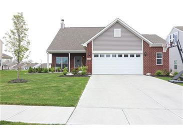 Photo one of 10735 Hunter Lake Ln Indianapolis IN 46239   MLS 21781914