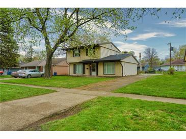 Photo one of 9225 E 36Th Pl Indianapolis IN 46235 | MLS 21781920