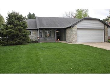 Photo one of 12129 Rossi Dr Indianapolis IN 46236 | MLS 21781939