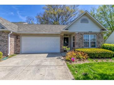 Photo one of 5039 Ariana Ct Indianapolis IN 46227 | MLS 21781947