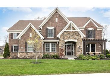Photo one of 12374 Clover Hill Trce Fishers IN 46037 | MLS 21781953