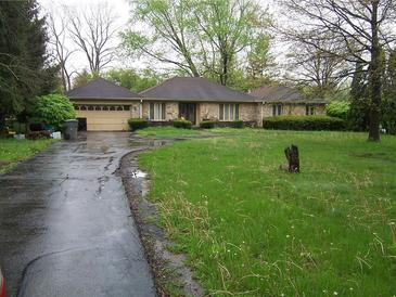 Photo one of 4370 Cold Spring Rd Indianapolis IN 46228 | MLS 21781955