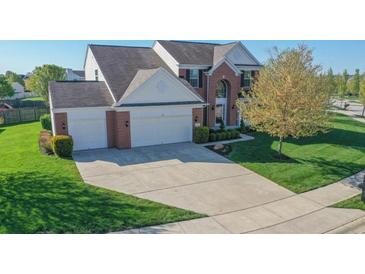 Photo one of 12067 Boothbay Ln Fishers IN 46037   MLS 21781968