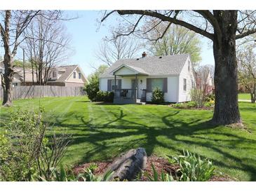 Photo one of 7701 E 75Th St Indianapolis IN 46256 | MLS 21781974