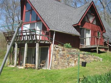 Photo one of 7195 Skunk Hollow Rd Martinsville IN 46151 | MLS 21781979