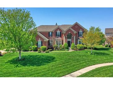 Photo one of 9237 Rocky Cay Ct Zionsville IN 46077 | MLS 21781980