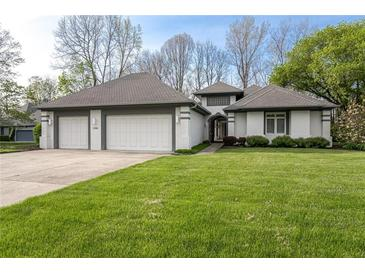 Photo one of 7710 Eagle Creek Overlook Dr Indianapolis IN 46254 | MLS 21781984