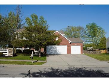 Photo one of 5111 Bayview Ln Plainfield IN 46168 | MLS 21781993