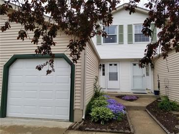 Photo one of 9412 Timber View Dr Indianapolis IN 46250 | MLS 21782000
