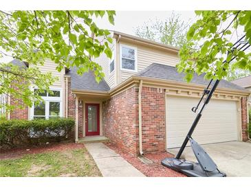 Photo one of 7811 Wind Run Cir Indianapolis IN 46256 | MLS 21782001