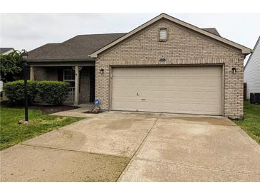Photo one of 6705 Sparrowood Blvd Indianapolis IN 46236 | MLS 21782008