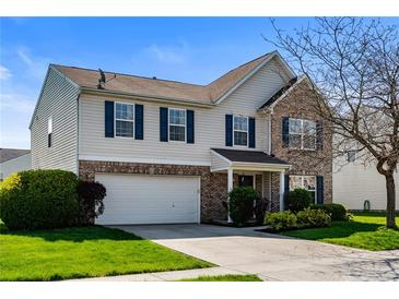 Photo one of 5925 Thompson Park Blvd Indianapolis IN 46237 | MLS 21782013