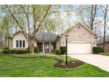Photo one of 7411 Catboat Ct Fishers IN 46038 | MLS 21782027