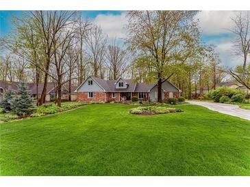 Photo one of 10411 Stormhaven Way Indianapolis IN 46256 | MLS 21782049