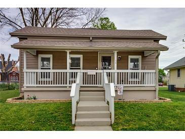 Photo one of 50 W Pearl St Greenwood IN 46142 | MLS 21782051