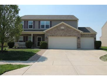Photo one of 10513 Deercrest Ln Indianapolis IN 46239 | MLS 21782060