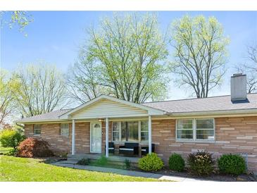 Photo one of 4521 W Smith Valley Rd Greenwood IN 46142 | MLS 21782063