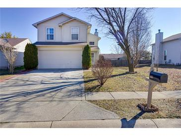 Photo one of 6043 Rocky River Dr Indianapolis IN 46221 | MLS 21782076