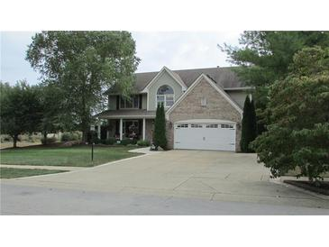 Photo one of 4503 Annelo Cir Greenwood IN 46142 | MLS 21782077