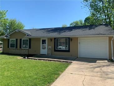 Photo one of 99 N Wagon Rd Bargersville IN 46106 | MLS 21782108