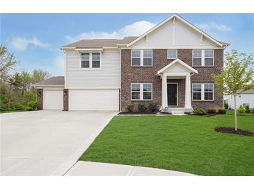 Photo one of 5033 Arling Ct Indianapolis IN 46237 | MLS 21782121