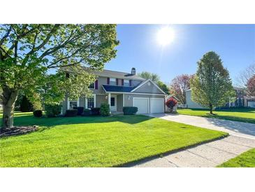 Photo one of 11229 Woodbury Dr Carmel IN 46033 | MLS 21782138