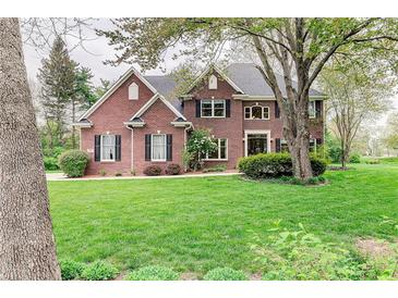 Photo one of 540 Willoughby Ct Plainfield IN 46168   MLS 21782140