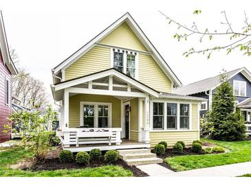 Photo one of 2264 Moon Shadow Ln Indianapolis IN 46280   MLS 21782143