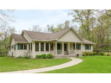 Photo one of 8251 N Payne Rd Indianapolis IN 46268 | MLS 21782144