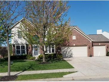 Photo one of 11958 Suncatcher Dr Fishers IN 46037 | MLS 21782146