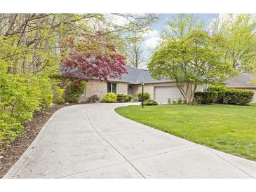 Photo one of 8208 Skipjack Dr Indianapolis IN 46236 | MLS 21782152