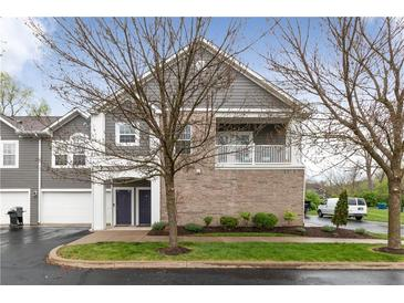 Photo one of 9710 Rialto Trl # F Indianapolis IN 46280 | MLS 21782164