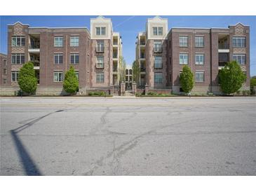 Photo one of 450 E Ohio St # 319 Indianapolis IN 46204 | MLS 21782192