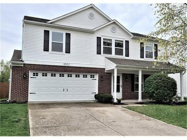 Photo one of 9951 Sapphire Berry Ln Fishers IN 46038 | MLS 21782195