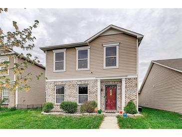 Photo one of 15499 Border Dr Noblesville IN 46060 | MLS 21782212