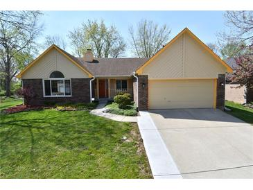 Photo one of 12443 Doe Ln Indianapolis IN 46236 | MLS 21782221